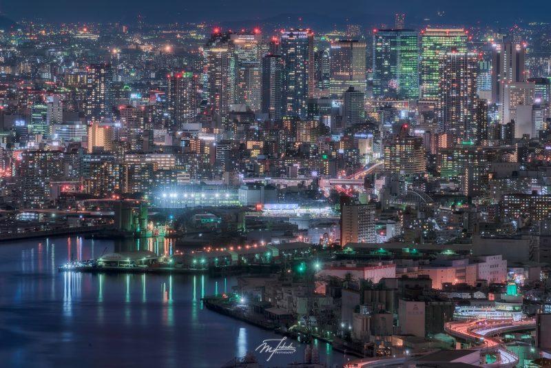 Osaka Night 2
